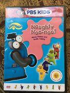 Naughty Noo noo DVD