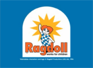 Ragdoll Logo (with Teal)