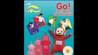Teletubbies- Go! Exercise with the Teletubbies