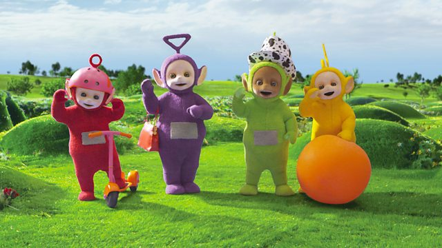 Things 2016 Episode Teletubbies Wiki Fandom Powered