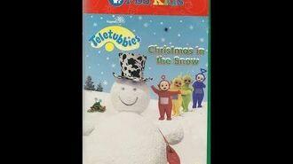 PBS Home Video VHS)
