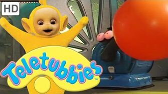 Teletubbies Ned's Potatoes - Full Episode