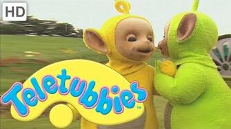 Teletubbies Welly Walk - HD Video