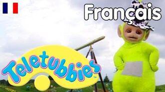 Les Teletubbies - Photo Visage - Saison 1, Épisode 12