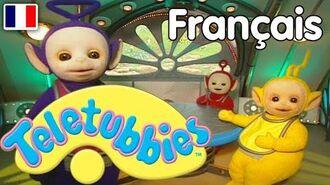 Les Teletubbies- Notre Cochon, Winnie - Saison 1, Épisode 2