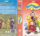 Nursery Rhymes (VHS)