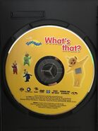 What's that dvd