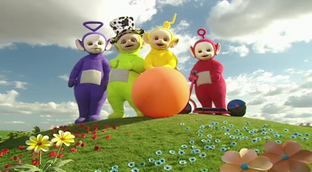 Tubbies 2