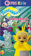 Teletubbies Bedtime Stories and Lullabies VHS