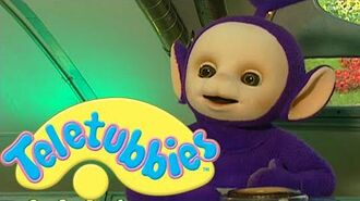 Teletubbies- Collecting Stones - HD Video