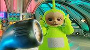 Dipsy Voice Trumpet