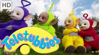 Teletubbies Asian Storyteller (The Fox) - HD Video