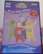 Eh-Oh, Tinky Winky!