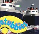 The Three Ships