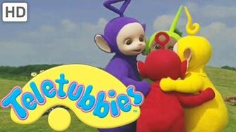 Teletubbies Stick Insects - Full Episode
