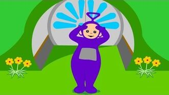 Teletubbies - Teletubbies Hobbies Game - Teletubbies Play Time - Play with The Teletubbies