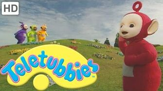 Teletubbies Indian Dancing - HD Video