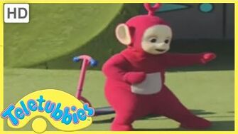 ★Teletubbies classic ★ English Episodes ★ Shrimps In The Sand ★ Full Episode (S11E263) - HD