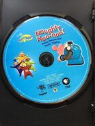 Teletubbies Naughty Noo-noo US DVD