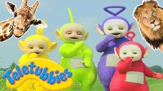 ★Teletubbies English Episodes★ Game Drive ★ Full Episode - HD (S12E291)