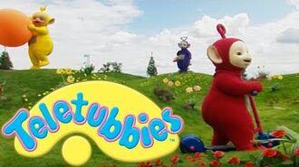 Teletubbies- Dad's Lorry (Season 1, Episode 8)