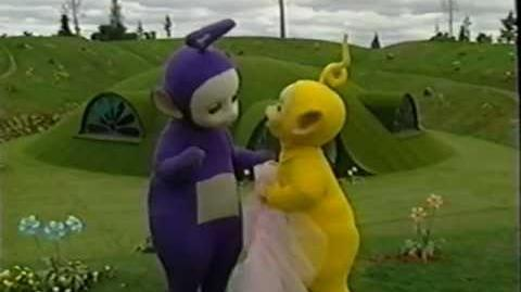 Teletubbies- Dance With The Teletubbies (US Version)-0