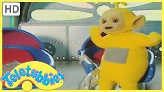 ★Teletubbies classic ★ English Episodes ★ Buying A Sari ★ Full Episode (S13E321) - HD