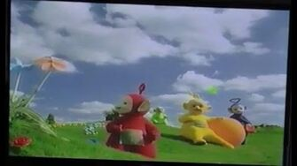 Teletubbies - Washing Up (Full US Version)-1573936465