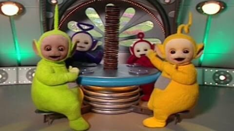 ★Teletubbies English Episodes★ Naughty Sock Returns ★ Full Episode - HD (S06E131)