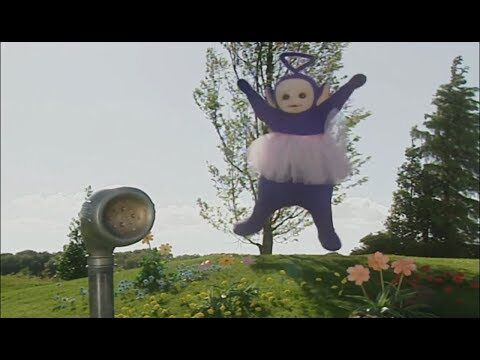 Teletubbies- Jumping (1997)