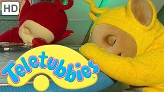 Teletubbies- Hair Braiding - HD Video