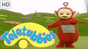Teletubbies Monkey Safari - HD Video