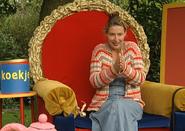 Funny Lady - Dutch