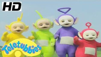 ★Teletubbies classic ★ English Episodes ★ Our Story ★ Full Episode (S13E332) - HD