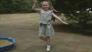 Larette Tap Dancing