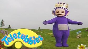 Teletubbies Fancy Dress (Season 8, Episode 13)