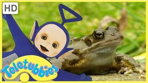 Teletubbies English Episodes★ FROGS ★ Full Episode 212 - HD