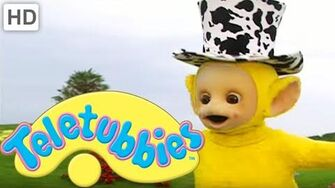 Teletubbies Naughty Pig - Full Episode