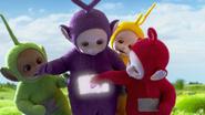 Tinky Winky TV Chosen reboot