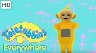 Teletubbies Everywhere- Numbers 4 (India) - Full Episode