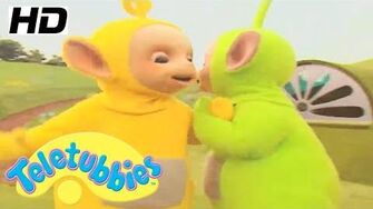 ★Teletubbies classic ★ English Episodes ★ Paddling By The Sea ★ Full Episode (S11E263) - HD