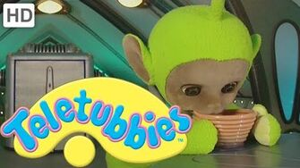 Teletubbies Bagels - HD Video