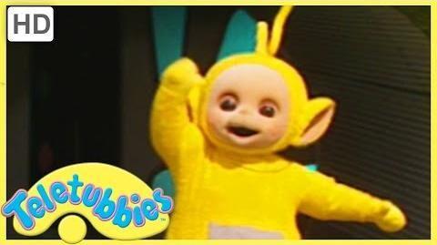 Teletubbies English Episodes ★ Hermit Crabs ★ Full Episode 248-1