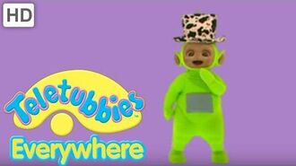 Teletubbies Everywhere- Getting Dressed (Korea) - Full Episode
