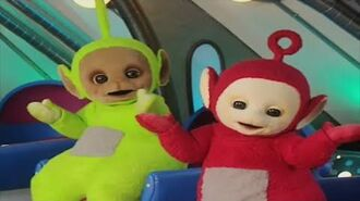 Teletubbies 514 - Rocking Chair - Cartoons for Kids