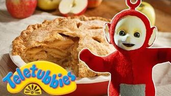 ★Teletubbies English Episodes★ Apple Pie ★ Full Episode - HD (S11E275)