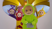 Dipsy Tiddlytubbies 2