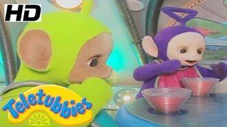 ★Teletubbies Everywhere ★ English Episodes ★ Washing The Goat (India) ★ Full Episode (S14E356) - HD