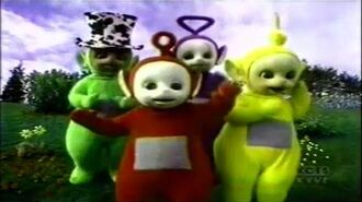 Teletubbies Looking For Rabbits (US Version)-0