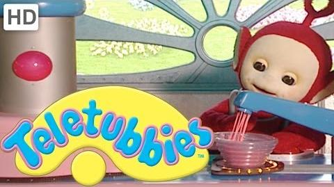 Teletubbies - Bubble Pictures